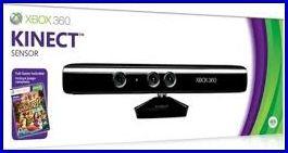 Kinectplaatje